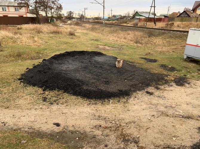 Жители Сельцо ремонтом дороги возмущены