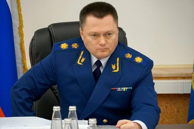 Генпрокурор заявил Путину о готовящихся в Брянске материалах по геноциду
