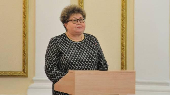 Руководитель брянского Роспотребнадзора получила за год 1,5 млн рублей