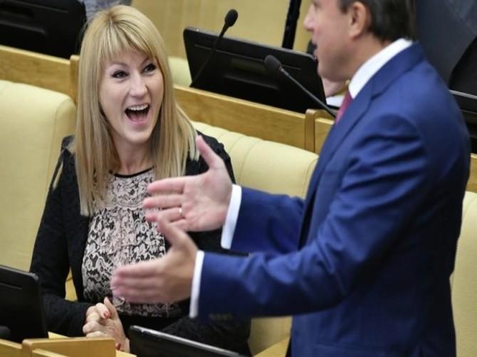 Брянцев разозлили слова депутата о повышении пенсионного возраста