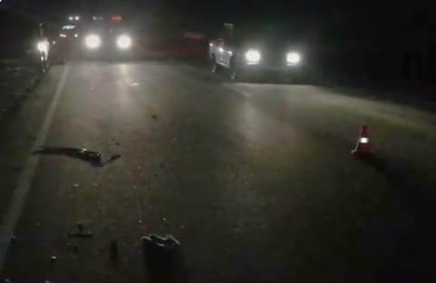 В Брянской области предложили осветить опасный участок федеральной трассы