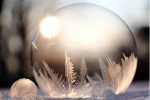 Жителей Брянщины ожидает неделя морозов и снега