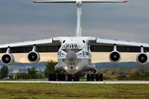 Молодые брянские военные лётчики освоят самолёты Ил-76 и Ан-26