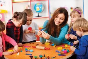 На Брянщине выбрали лауреатов конкурса «Воспитатель года России»