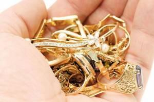Брянцы активно скупают золото