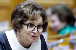 Экс-брянского сенатора Лахову ужаснуло мороженое «Радуга»