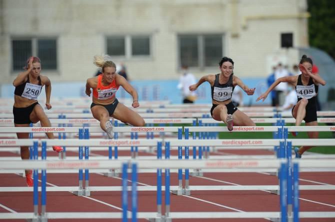 В Брянске пройдет Кубок России по легкой атлетике
