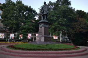 Для брянцев подготовили виртуальный концерт в честь дня рождения Федора Тютчева