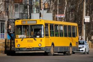 В Брянске продлили маршрут автобуса №19