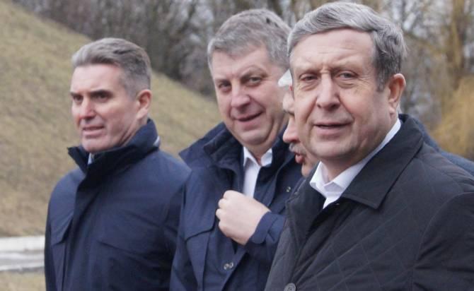 Жизнь брянского губернатора Богомаза оценили в 8,7 млн рублей