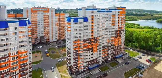 В Брянске жители «Речного» просят губернатора построить детсад