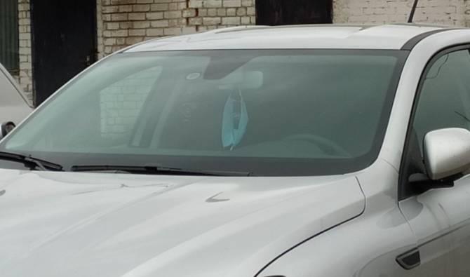 Брянский блоггер Виткевич заметил новую моду у брянских автомобилистов