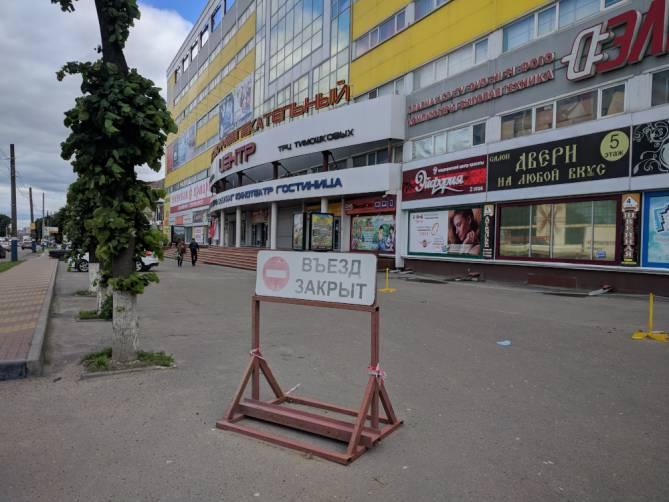 В Брянске битва в суде за ТРЦ Тимошковых продолжится 12 декабря