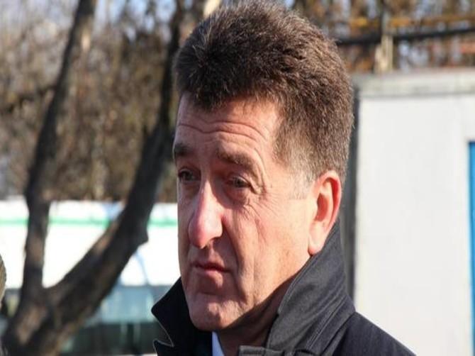Экс-глава Брянска Хлиманков отказался комментировать неявку на заседание горсовета