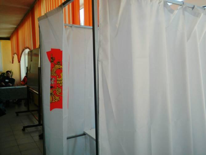 На Брянщине начался завершающий день выборов в Госдуму