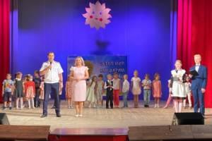 Брянские следователи приняли участие в акции «Город – детям»