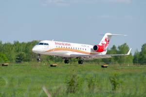 Авиарейсы из Брянска в Симферополь стартуют 22 июня