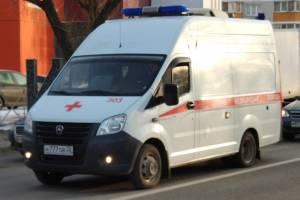 В Брянске пациентка обвинила врача в чаепитии в разгар рабочего дня