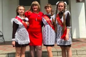 Брянская учительница поставила «пятёрки» мамочкам своих учеников