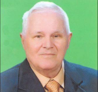 Скончался заслуженный брянский лесовод Анатолий Тихонов