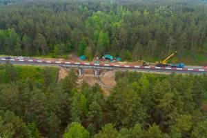 На брянских трассах отремонтируют мосты и путепроводы