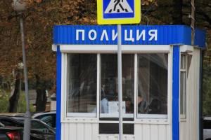В Брянске уголовник украл выручку у продавца в киоске