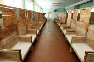В Брянске не разрешили возобновить работу саунам и баням
