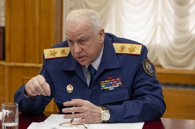 После вмешательства главы СК Бастрыкина обследовали скандальный брянский дом
