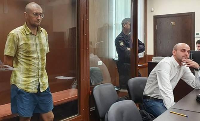 Клинцовский суд отказал в досрочном освобождении фигуранту «московского дела»