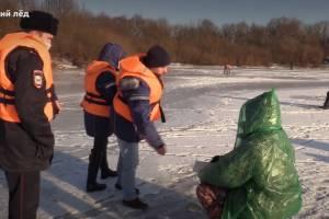 Половина брянских рыбаков рискнула жизнями без спасательных жилетов
