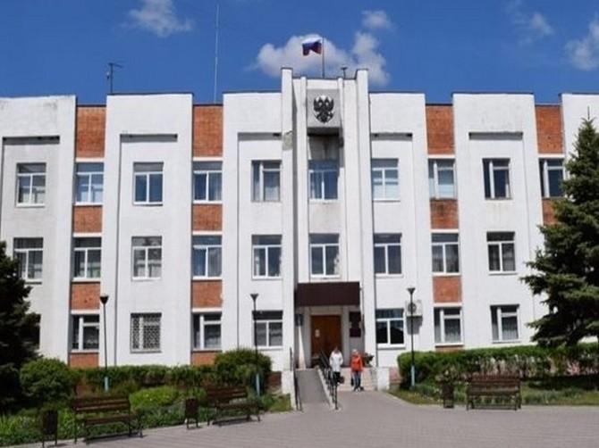 На должность главы Выгоничской райадминистрации претендуют два человека