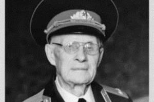 В Брянске ушёл из жизни военный врач Александр Мазилов