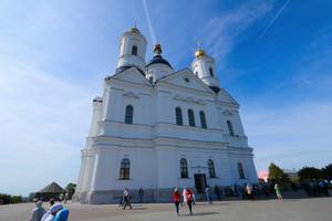 Дополнительный транспорт к Свенскому монастырю организуют в Брянске