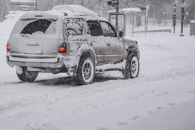 Брянских водителей из-за погоды призвали отказаться от личного транспорта