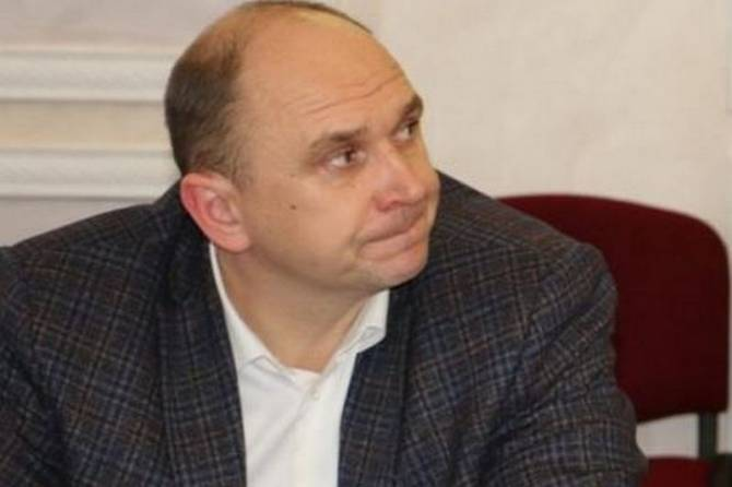 Виталия Беляя назначили временным главой Брянской облдумы