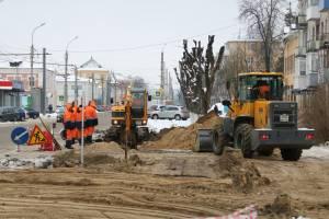 В Брянске за год обещают построить 7 километров ливневки