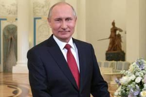 В июле президент Путин поздравит 318 брянских долгожителей