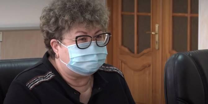Трапезникова потребовала ограничений из-за коронавируса на Брянщине
