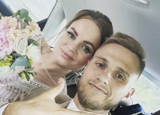 У футболиста брянского «Динамо» родился сын