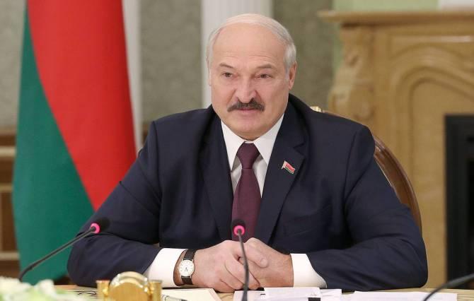 Лукашенко предложил развернуть в Брянске белорусскую стройку