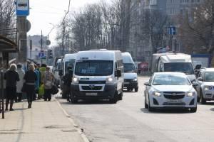В Брянске суд признал законной отмену маршруток