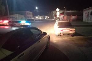 По Климово гонял на ВАЗ пьяный 39-летний мужчина