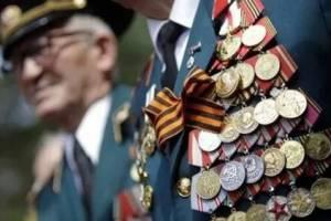 В Брянске в День Победы для ветеранов устроят концерты во дворах