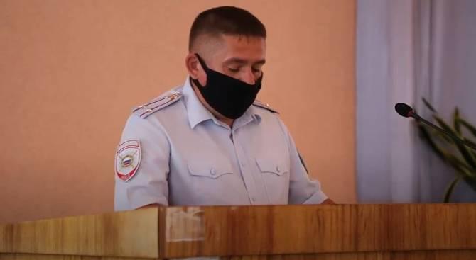 Клинцовские полицейские за полгода раскрыли все убийства