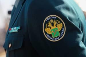 Брянские таможенники «стряпали» дела на невиновных