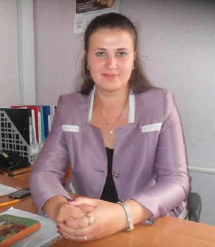 Заместителем главы Выгоничской райадминистрации назначена Оксана Зубкова