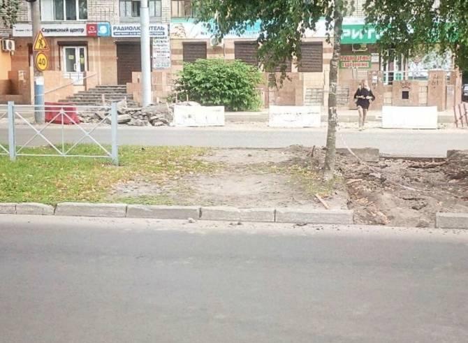 В Брянске возвращают «украденную» зебру у ТРЦ «БУМ Сити»