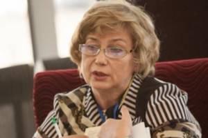 В Брянск приехала известный театральный критик из Москвы