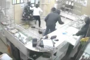 На Брянщине после нападения на «ювелирку» возбудили уголовное дело