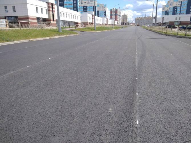 В Брянске для любителей опасной езды построили «гоночную трассу»